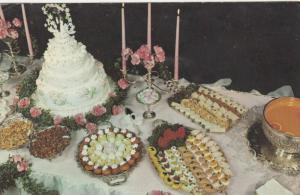 CLEVELAND, Ohio, 40-60s; Cleveland's Destinctive Caterers, Hough Caterers, Inc.