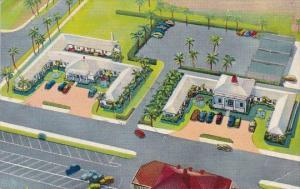 Florida West Palm Beach Mount Vernon Motor Lodges