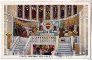Franciscan Monastery, Washington DC
