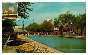 10079   NY World's Fair 1964  Pool of Reflections