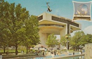 New York City World's Fair 1964-65 ; Heliport