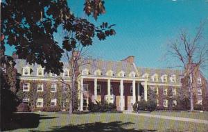 New York Albany Pierce Hall