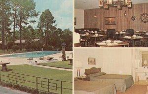 ALBANY , Georgia , 1950-60s ; Quality Motel
