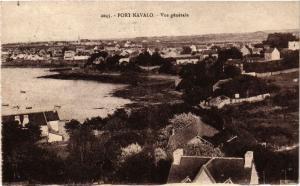 CPA Port Navalo - Vue generale (368827)