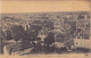 Romorantin-Lanthenay , Loir-et-Cher department , France , 00-10s ; General View