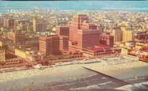 Chalfonte-Haddon Hall Atlantic City New Jersey