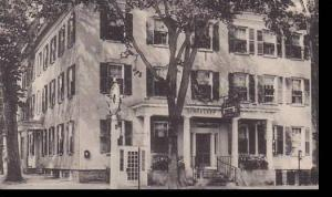New York  Cazenovia Lincklaen House    Albertype