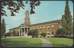 George A Long Building,Pittsburgh,PA Postcard BIN