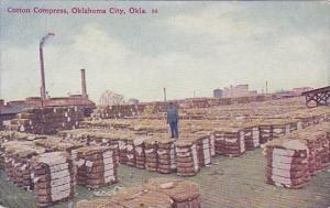 Oklahoma City Cotton Compress