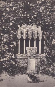 RP: RAVELLO (Campania), Italy, PU-1913 ; Antico Cortile e Capitello del Palaz...