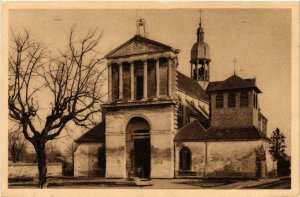 CPA Troyes- Eglise Saint Martin FRANCE (1007931)