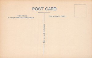 Luss Village, Loch Lomond, Scotland, Early Postcard, Unused