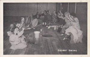 Eskimo Swing, Alaska, 10-20s