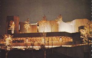 National Arts Centre , OTTAWA , Ontario, Canada , 50-60s