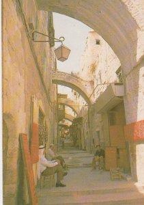 Jerusalem - Via Dolorosa , 40-60s