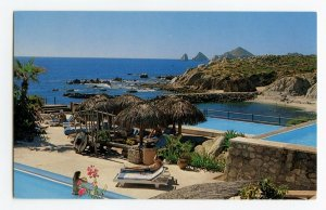 Postcard Hotel Cabo Baja Cabo San Lucas Mexico Standard View Card