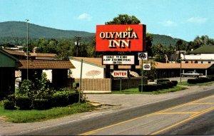 Virginia Roanoke Olympia Inn
