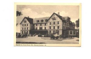 Glynmill Inn, Corner Brook, Newfoundland, PECO