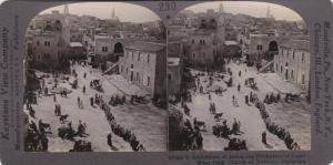 SV: 1910s ; Bethlehem of Judea , Palestine