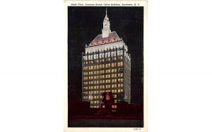 Eastman Kodak Office Building Rochester, New York