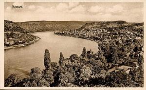 Germany - Boppard