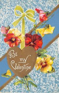 Valentines Day Unused