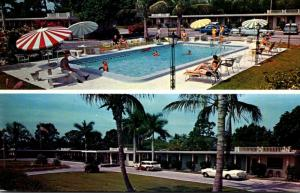 Florida Fort Myers The Edisonian Court