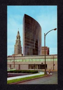 CT Phoenix Mutual Life Insurance Co Bldg HARTFORD CONN Connecticut Postcard