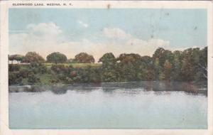 New York Medina Glenwood Lake 1931