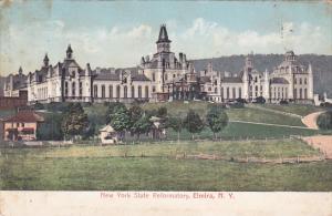 New York Stae Reformatory, Elmira, New York, 00-10s