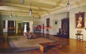 THE MAIN ROOM, MARYHILL MUSEUM OF FINE ARTS, Maryhill, WA.