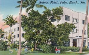 Florida Palm Beach Ardma Hotel
