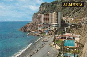 Spain Almeria Hotel La Parra