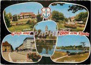 Postcard Modern Germany