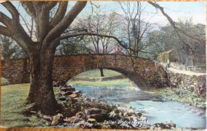 c1920's - Pelter Bridge near Rydal - Cumbria