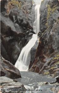 Northern Ireland, Glenariff Forest Park, Ess na Larach, Glenariff Glen 1905