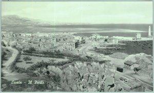 95965 - CARTOLINA d'Epoca - AGRIGENTO provincia: LICATA 1958