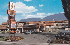 Sandman Inn , VERNON , B.C. , Canada , 40-60s