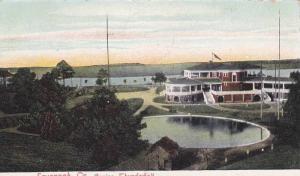 Savannah , Georgia, Casino , Thunderbolt , 1900-10s
