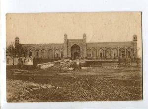 258225 Uzbekistan Kokand Palace of Khudor Khan Vintage Fedorov