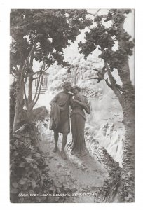 Golden Age L'age D'or Goldene Zeitalter Lovers D Mastroianni A Noyer Postcard