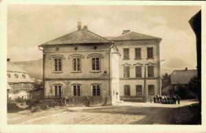 Czech Republic Polevsko 02.53