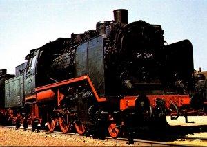 German Trains Baureihe 24 Personenzuglokomotive Einheitslok 1925 Baujahr 1926...