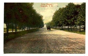 NY - Dolgeville. Dolge Avenue