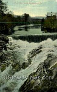 The Falls Stroudsburg PA Unused