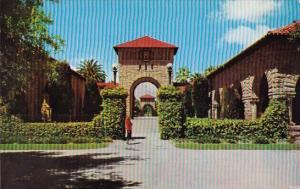 California Stanford University Towers