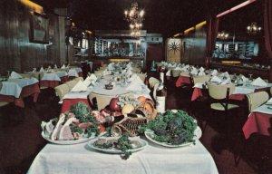 NEW HAVEN , Conn. , 1950-60s ; Vito's Italian Cuisine