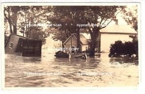 RPPC, Flood, Utica Area