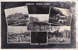 Belgium Knokke Maison Marie Siska Multi View Photo