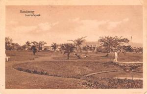 Bandoeng Indonesia, Republik Indonesia Insulindepark Bandoeng Insulindepark